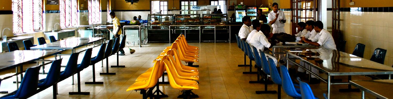 Main Canteen