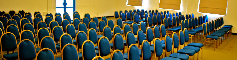 RCU Auditorium