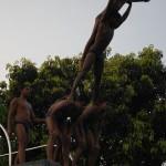 Inter - House Aquatic Meet 2012