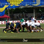 69th Bradby Shield Encounter- Sumithriarachchi Trophy