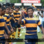 69th Bradby Shield Encounter- 2nd Leg