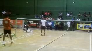 U19 All Island Badminton Tournament - Semi Finals