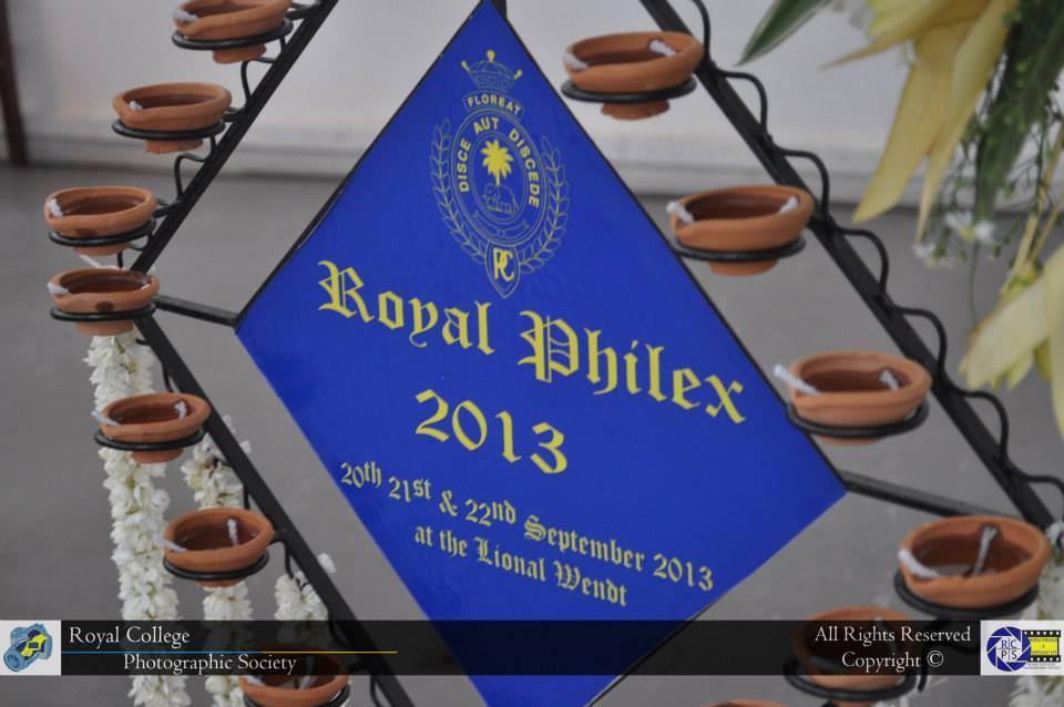 PhilEx 2013