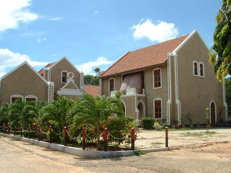 Image result for St John's College jaffna