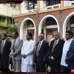 Royal Prime Minister & Cabinet Ministers' Felicitation Ceremony 2015 - 2