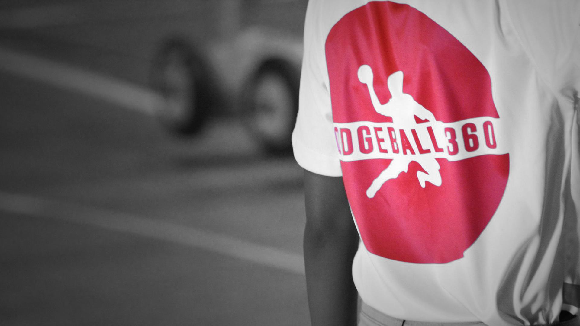 Dodgeball 360