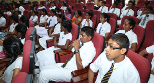 Inter - School Best Speaker Competition