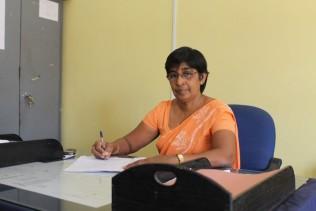 Mrs. Jayatillake