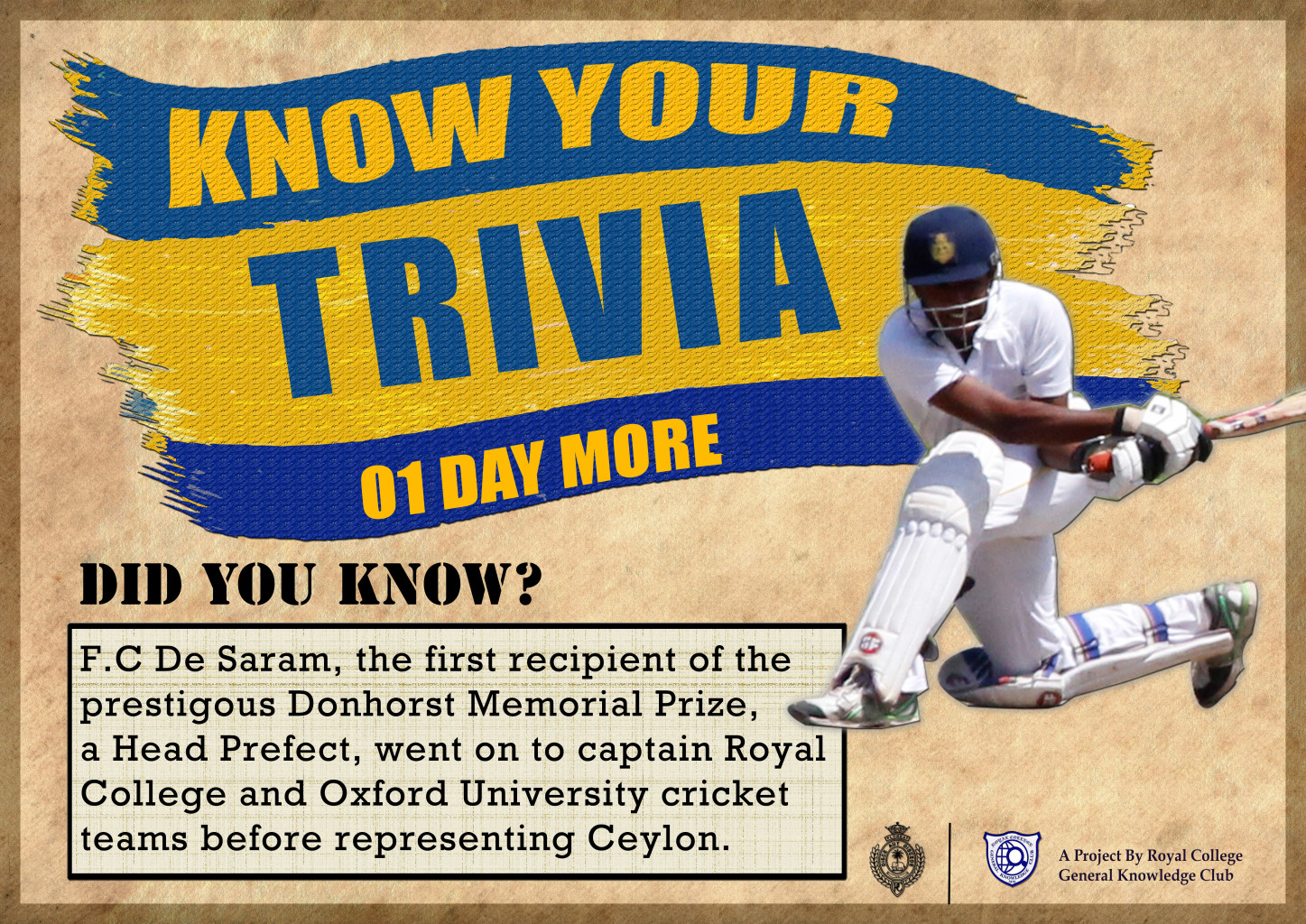 Know Your Trivia