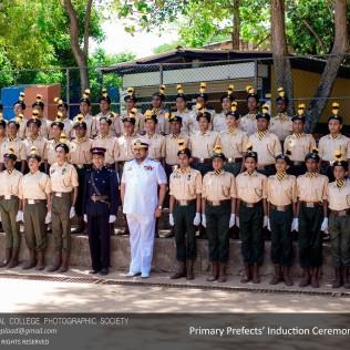 Vice Admiral Ravindra Wijegunaratne